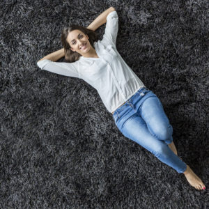 carpet-girl