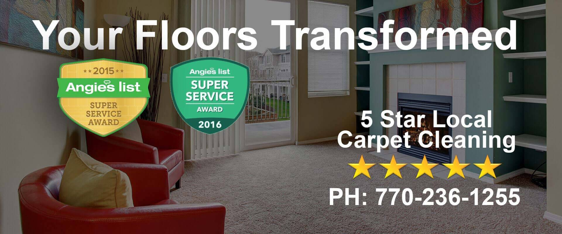 Your Floors Transformed